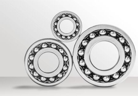 ball bearing: Ball Bearing.
