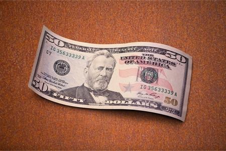 fifty dollar bill: Fifty Dollar Bill.