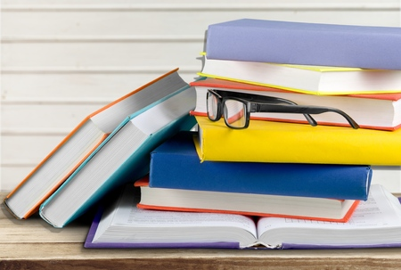portadas de libros: Libro. Foto de archivo