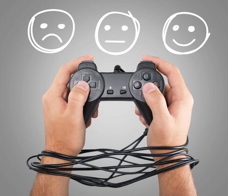 video game: Gaming.