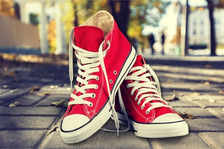 shoes: Shoe. Stock Photo