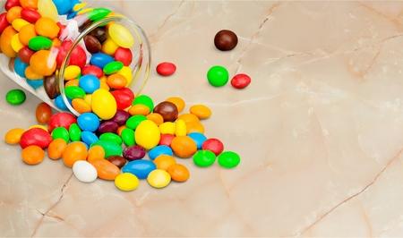 jellybean: Candy.