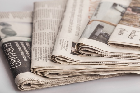 articles: Article. Stock Photo