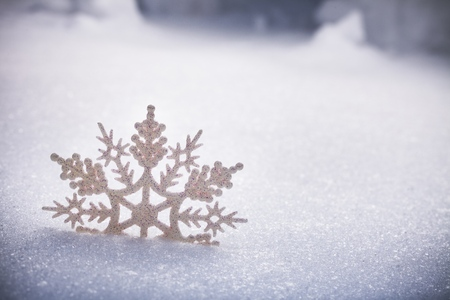 neige noel: Neige. Banque d'images