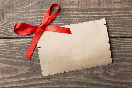 love letter: Carta de amor.