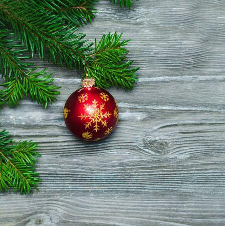 christmas decor: Background.