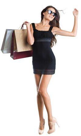 poses de modelos: Moda. Foto de archivo