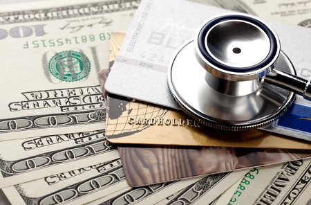 credit cards: Healthcare And Medicine.
