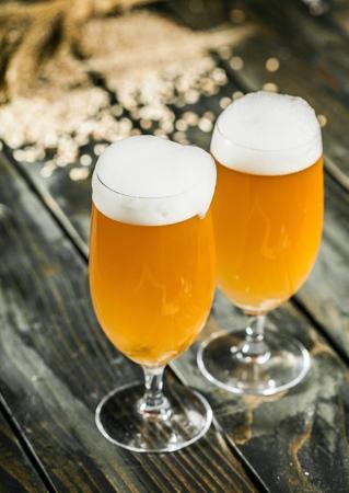 unbottled: Beer.