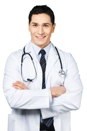 oncologist: Doctor.