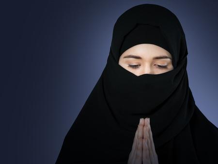 ethnicity: Hijab.