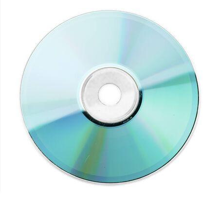 bluray: CD.