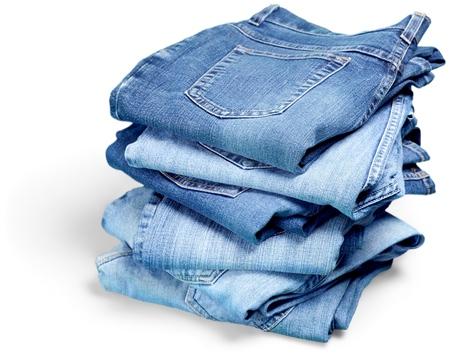 denim jeans: Jeans.