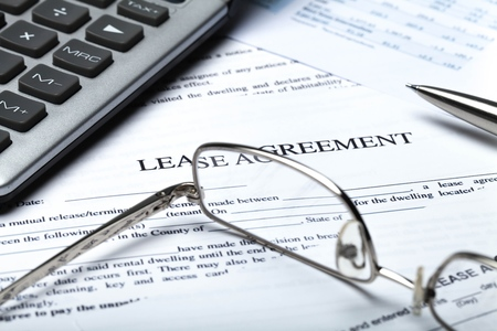 lease: Lease Agreement.