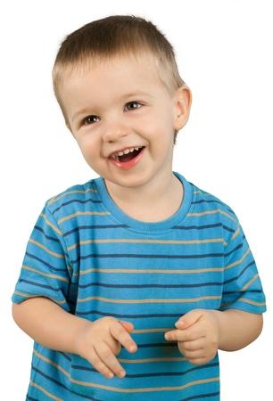 niños rubios: Niños pequeños. Foto de archivo
