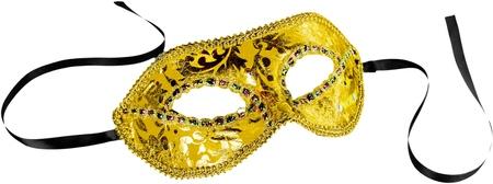mascara de carnaval: Máscara.