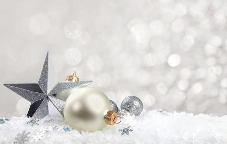 Weihnachten. Standard-Bild - 50485600