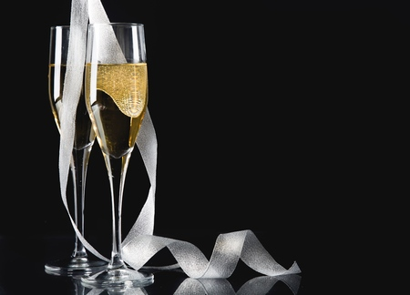 Champagne. Stock Photo - 50485611