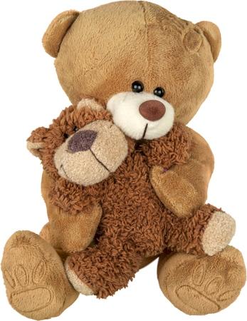 osos de peluche: Oso de peluche. Foto de archivo