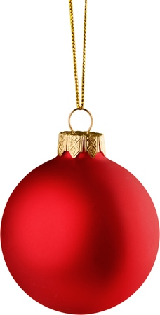 christmas  ornament: Christmas Ornament. Stock Photo