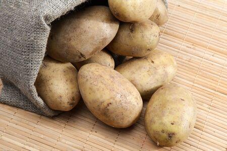 raw potato: Raw Potato.