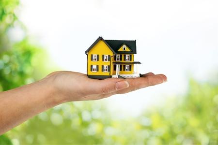 savings problems: House.