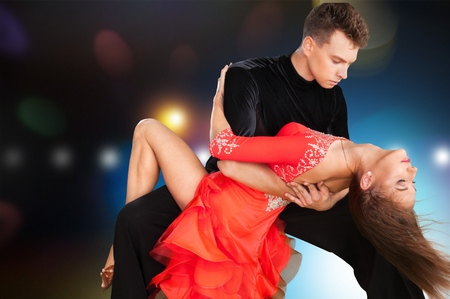 salsa: Salsa Dancing.
