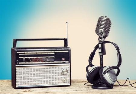 broadcast: Radio.