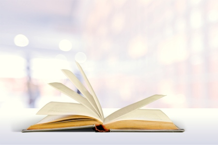 thesaurus: Book.