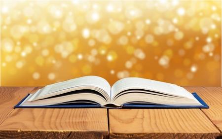 book binding: School.