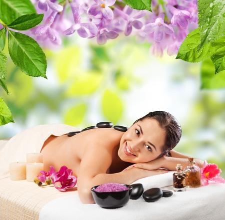 aroma: Aroma. Stock Photo