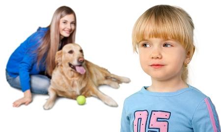 endear: Dog.