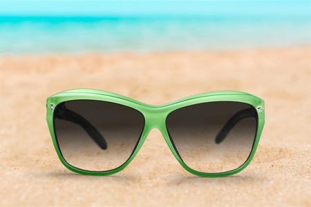 girlie: Sunglasses.