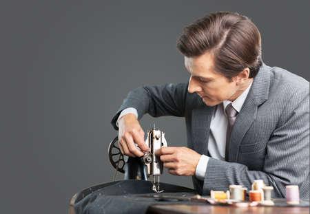 shop skill: Tailor.