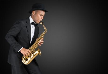 african sax: Sax.
