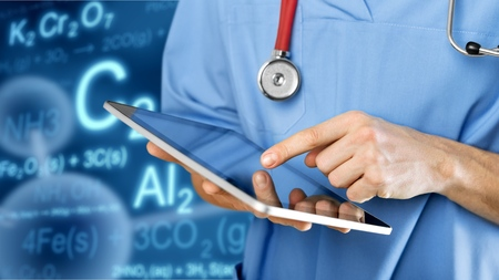 communications tools: Healthcare And Medicine.