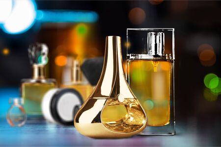 perfume: Perfume.