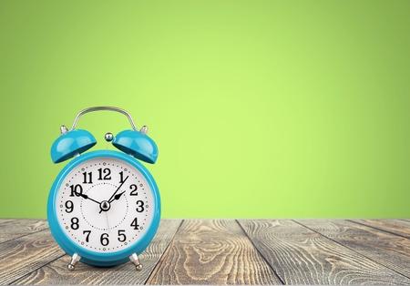 Time. Stockfoto