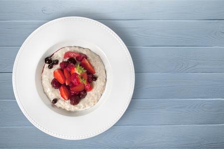 Porridge.