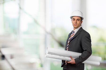 architect: Architect.
