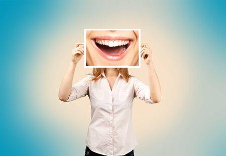 imagen: Dentista. Foto de archivo
