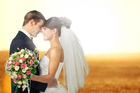 asian bride: Wedding.