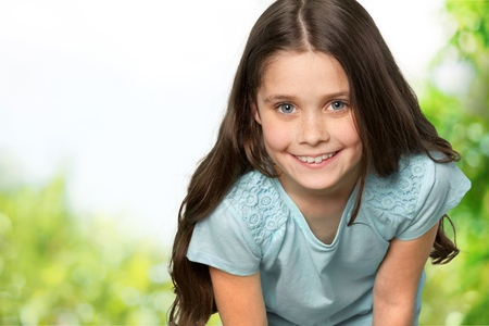 pretty hair: Little Girls.
