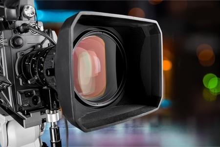 medios de comunicación: Los medios. Foto de archivo