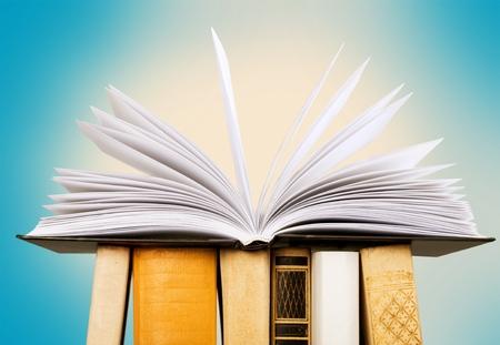 single story: Book.