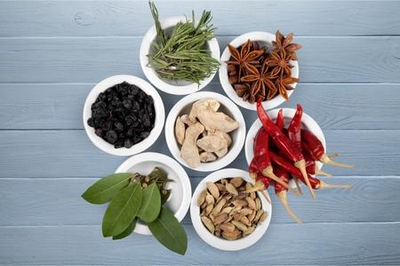 spice: Spice.