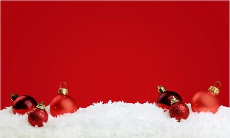 Karácsony. Stock fotó