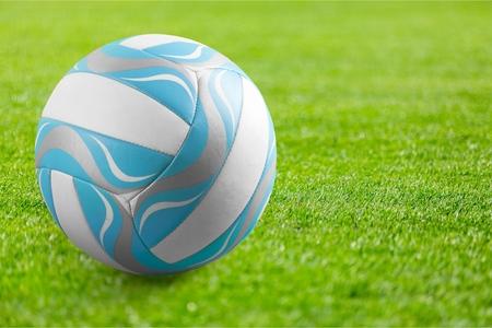 large ball: Sport.