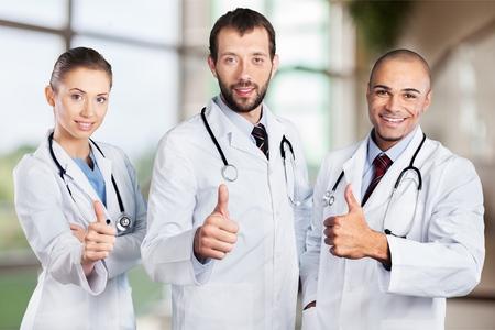 satisfaction: Doctor.