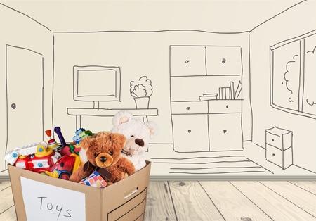 Toy. Stock Photo